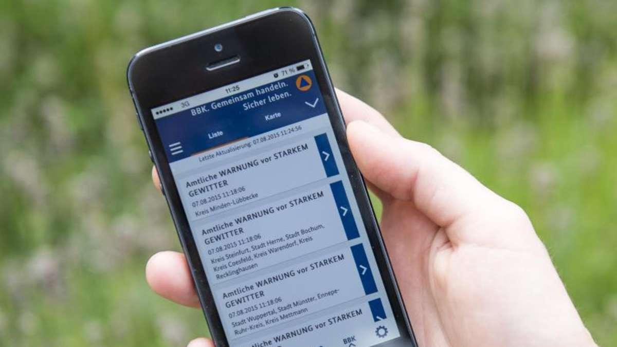 gärtnern mit dem smartphone: apps rund um das beet | wohnen