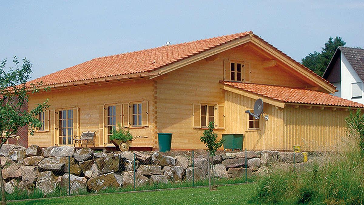 Das Unternehmen Simon Haus und Holzbau betreibt seit 25