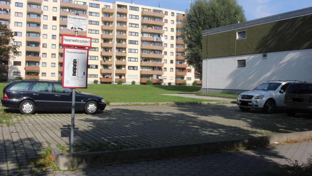 Einmal falsch abgestellt - macht 383 Euro! | Lkr. Dachau