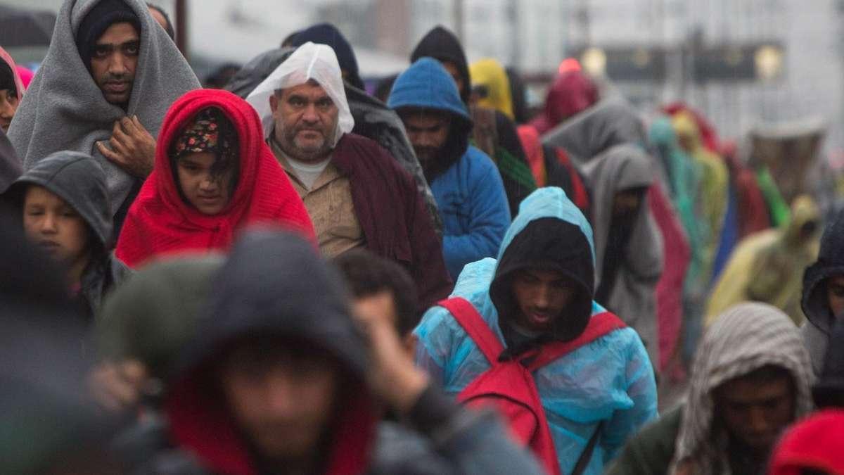 wie viel geld bekommen asylanten wirklich