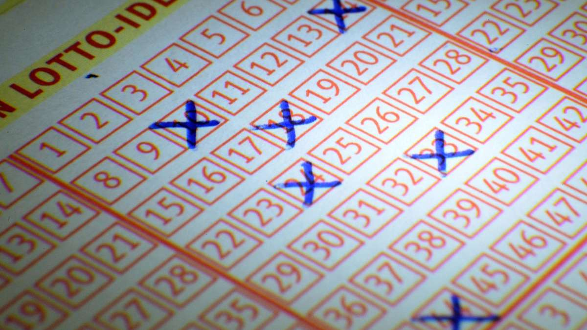 3 richtige im lotto