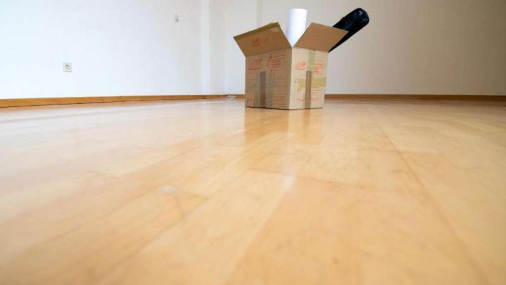 Neuer Luxus Mit Weniger Möbeln: Wie Minimalisten Wohnen
