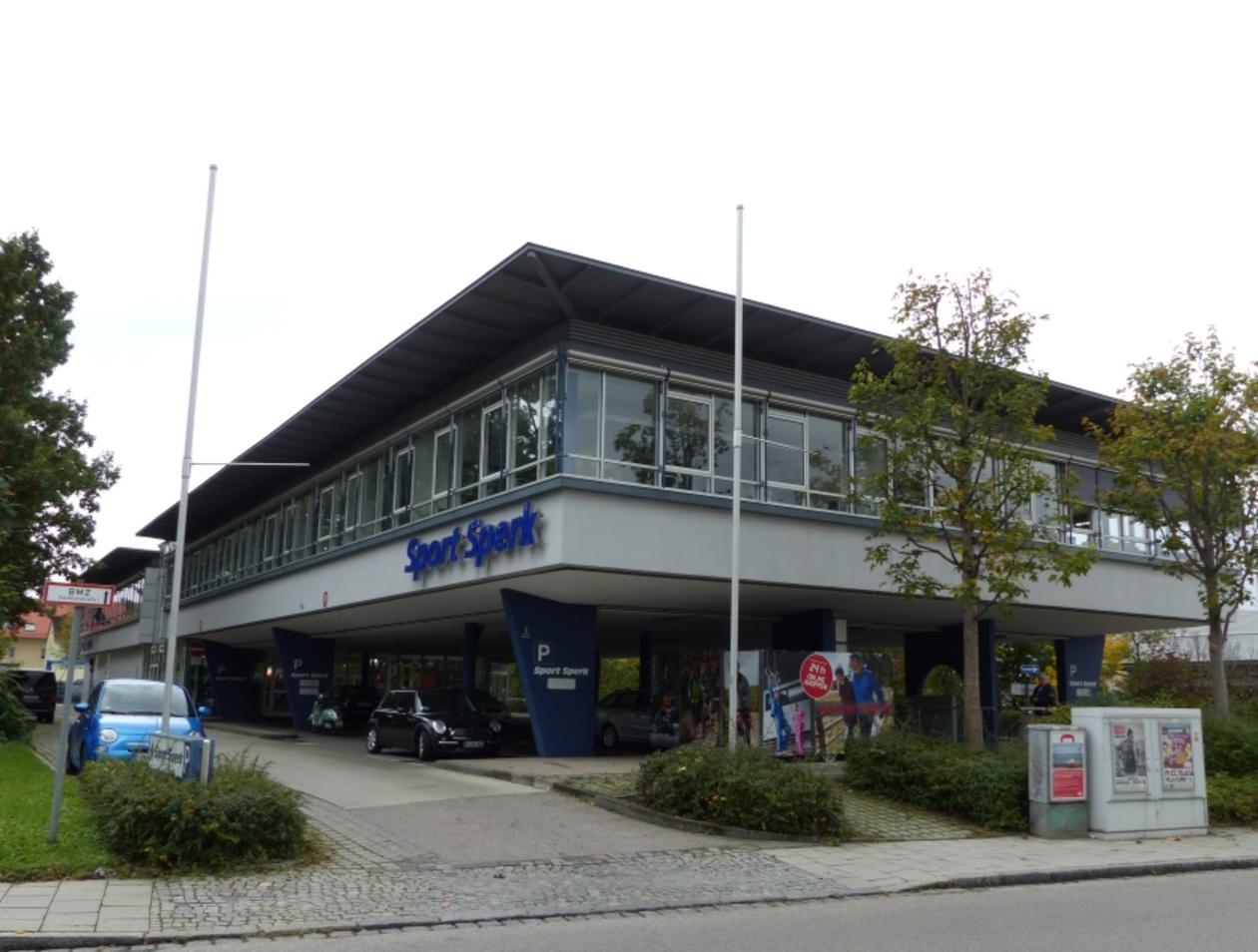 Ottobrunn sport sperk. Sport Sperk Filialen in Ottobrunn
