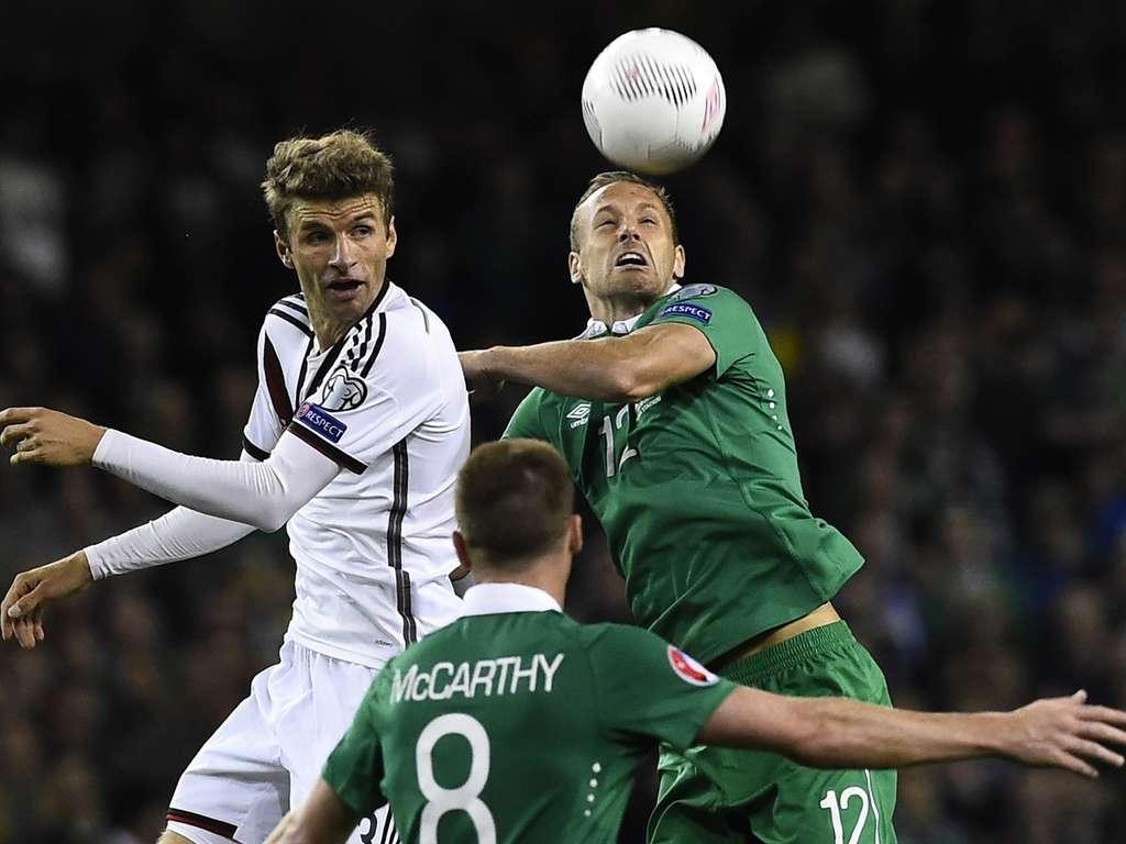 So Qualifiziert Sich Deutschland Fur Die Fussball Em 2016 In