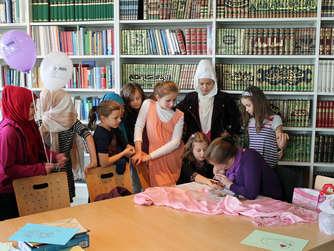 islamische gemeinde penzberg wird 20 jahre islamisches. Black Bedroom Furniture Sets. Home Design Ideas