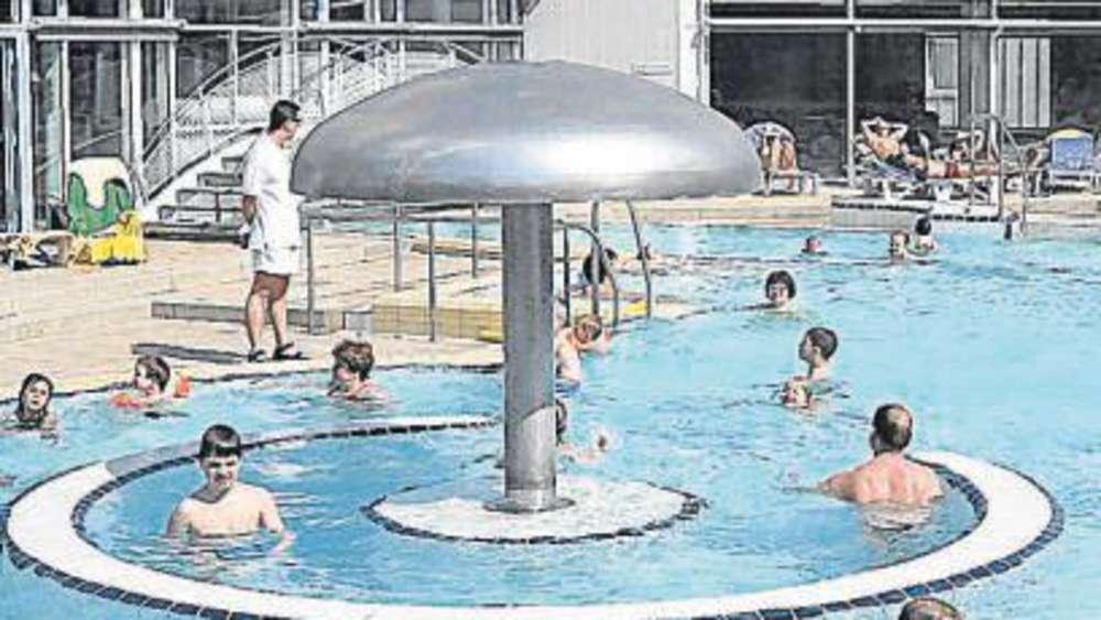 Pullach Schwimmbad freizeitbad pullach anspruch trifft auf realität pullach