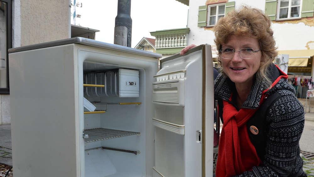 Bosch Kühlschrank Alt : Er gehörte schon fast zur familie: dieser kühlschrank ist 65 jahre