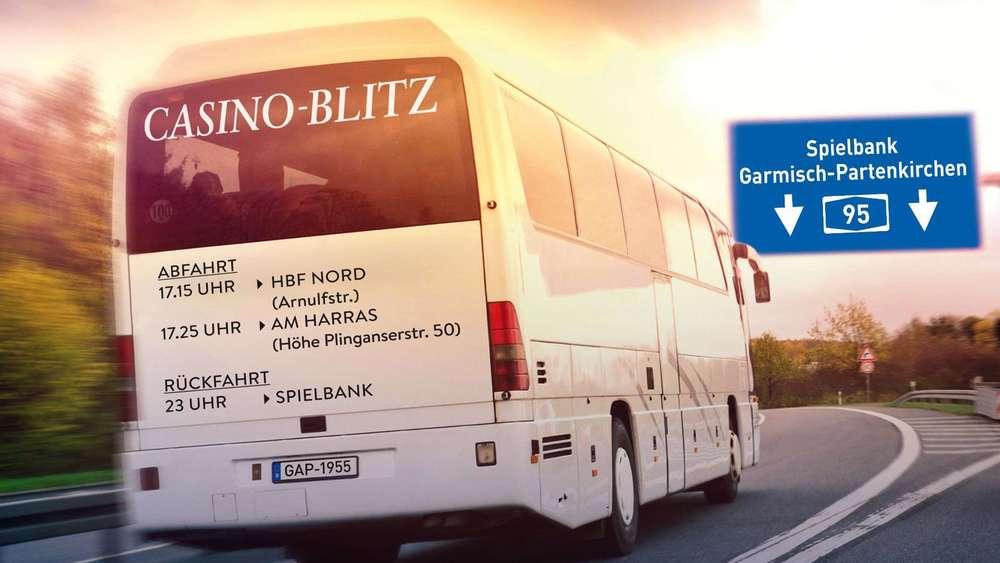 casino bus garmisch
