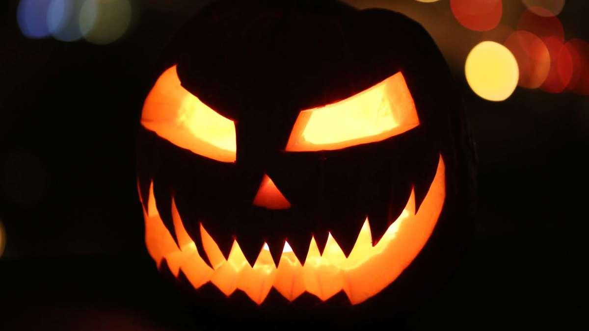 Halloween und Horror-Clowns: Diese Streiche sind strafbar ...