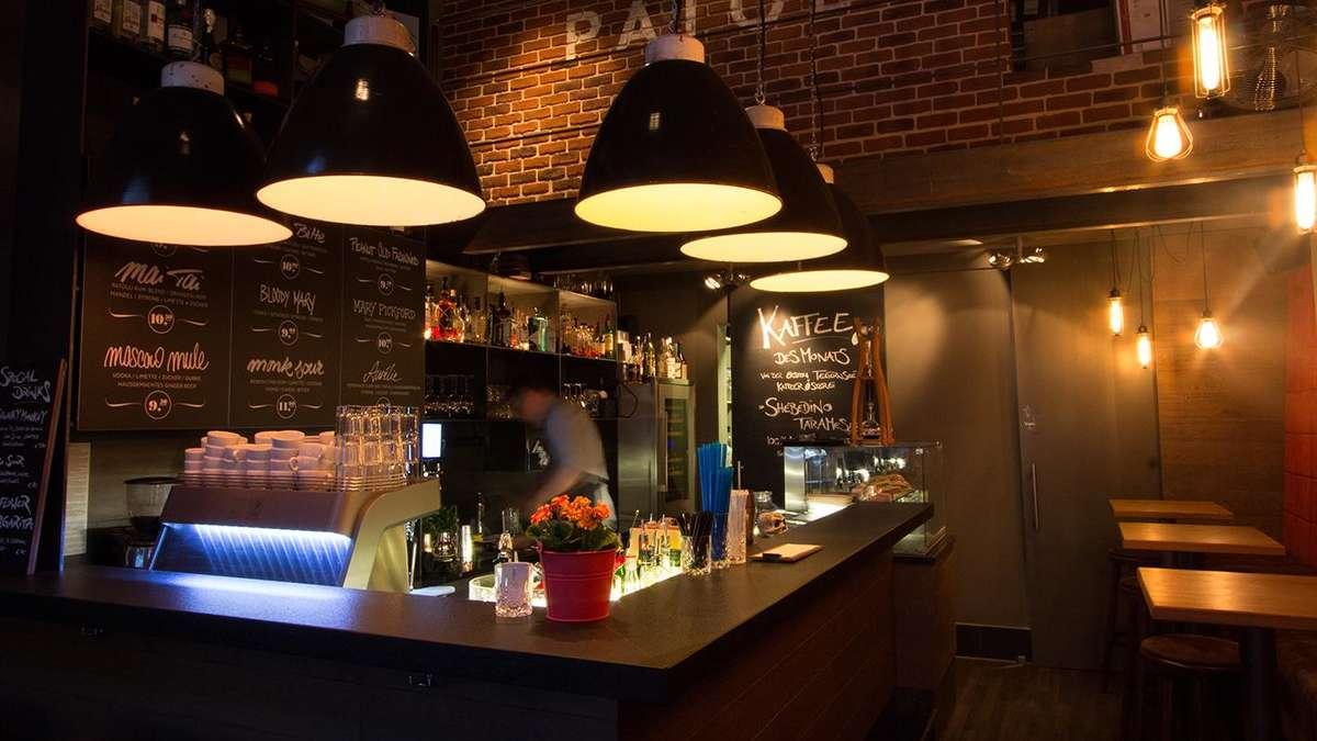 Diese 10 Newcomer-Bars in München sollten Sie kennen | Genuss