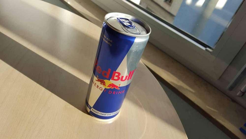 Red Bull Kühlschrank Rund : Was wirklich in red bull drin ist genuss