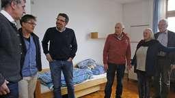 kommentar m bel mahler in wolfratshausen schlie t stadt. Black Bedroom Furniture Sets. Home Design Ideas