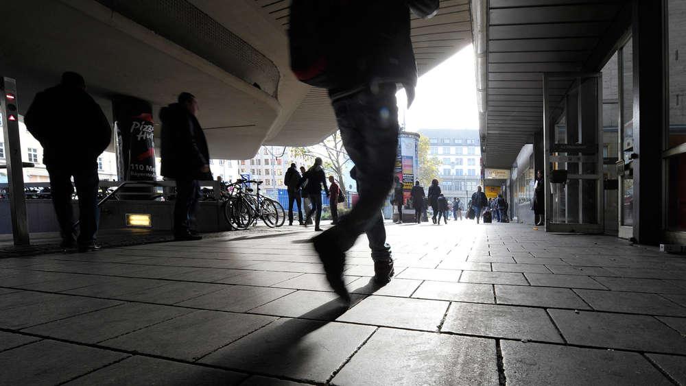 Drogenszene Am Hauptbahnhof München Ein Augenzeugenbericht