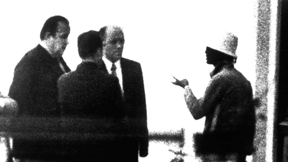 Olympia 1972: Israelische Geiseln grausam gefoltert   Welt