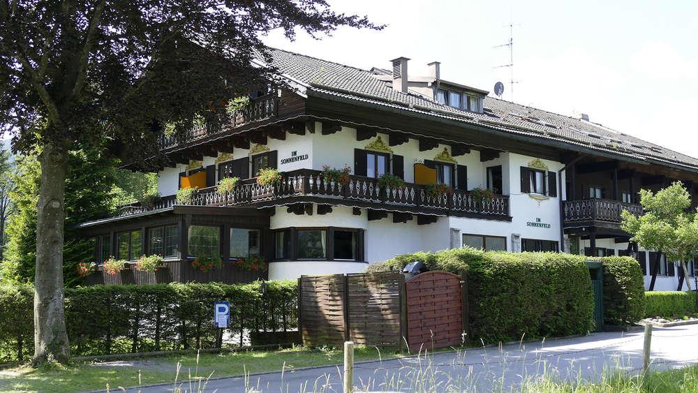 Hotel Im Sonnenfeld Bad Wiessee