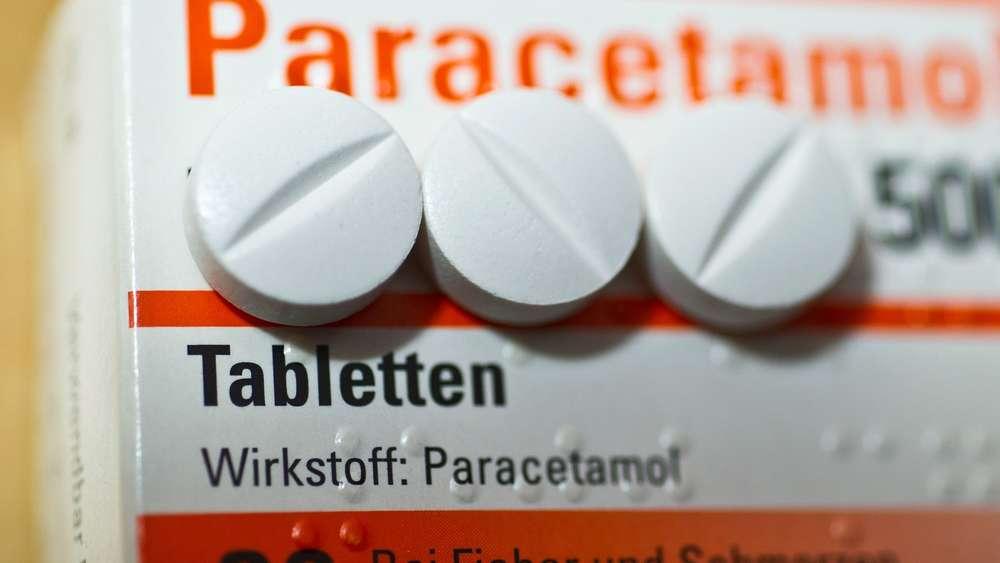Grippe Influenza Paracetamol Bei Einer Grippe Infektion Laut