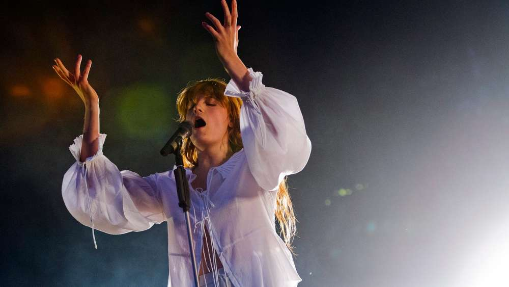 Musik, Musical, Florence Welch