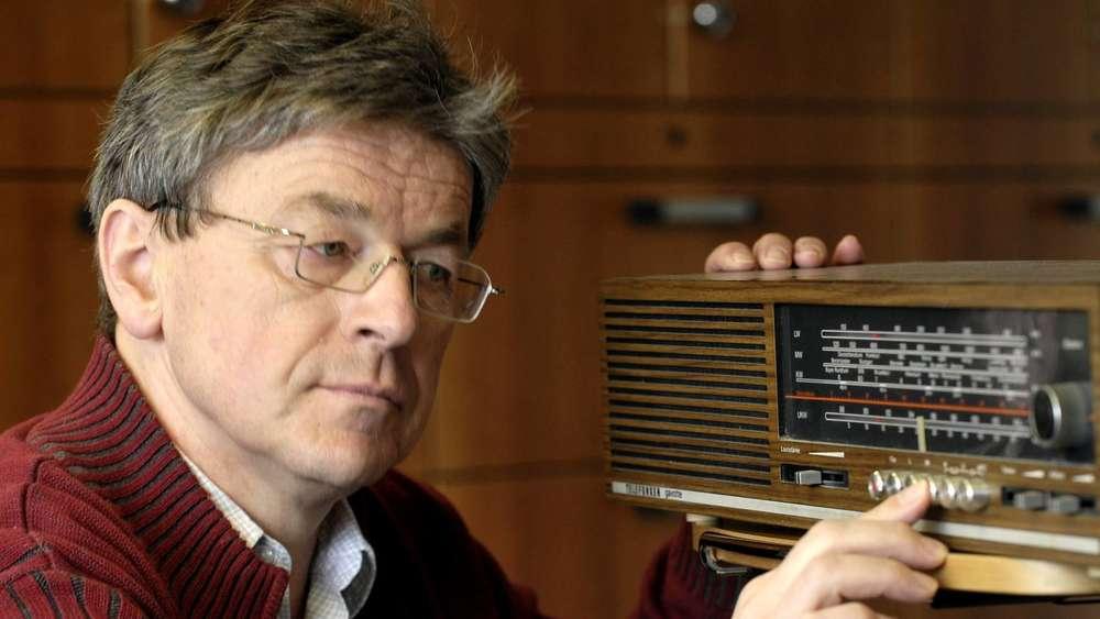 Hörer bemängeln: Wenig deutsche Weihnachtslieder im Radio | Bayern