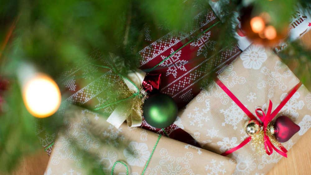 bilder danke weihnachten