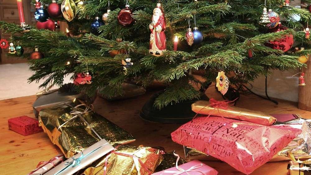 Um Weihnachten.Die Lustigsten Fragen Rund Um Weihnachten Multimedia