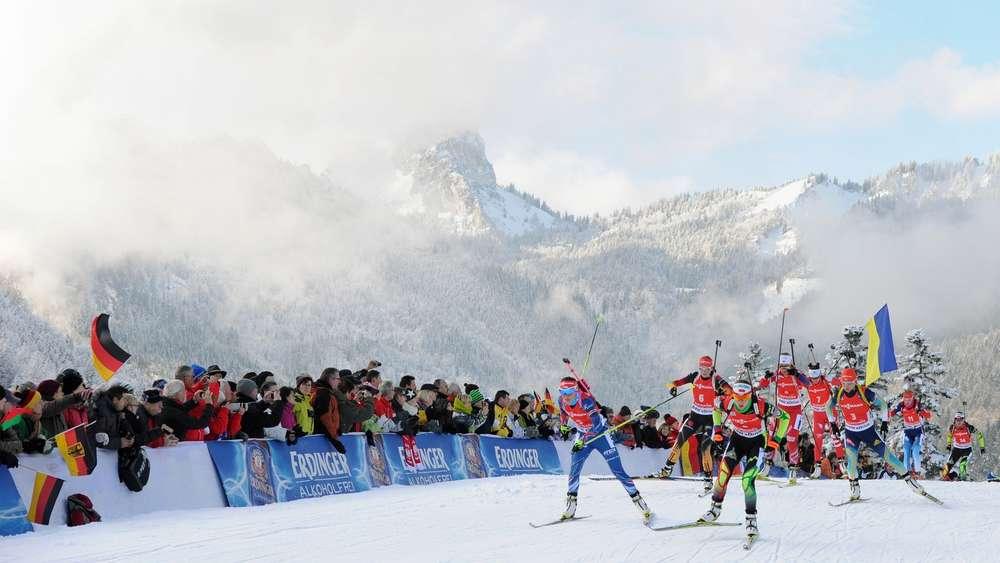 Biathlon Punkte