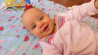 Baby des Tages aus der Region Wolfratshausen Münchner Merkur