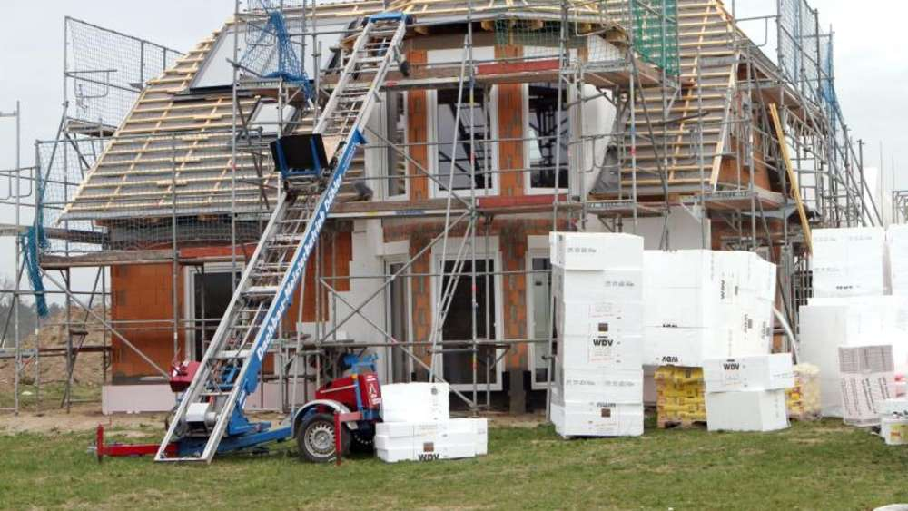 enev wird 2016 versch rft h here grenzwerte beim hausbau wohnen. Black Bedroom Furniture Sets. Home Design Ideas
