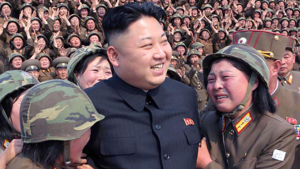 Nordkorea vermeldet erfolgreichen Test von ...