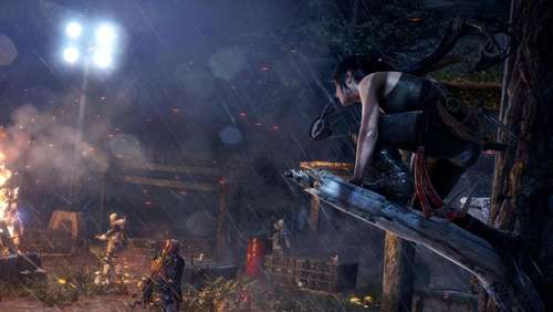 «Rise of the Tomb Raider» - PC-Version kommt am 28. Januar