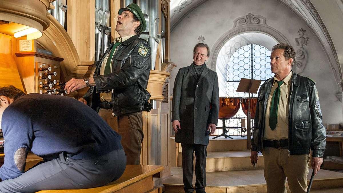 Neue Staffel Hubert Und Staller