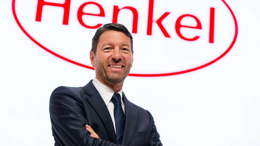 henkel-alter-chef-rorsted-dpa