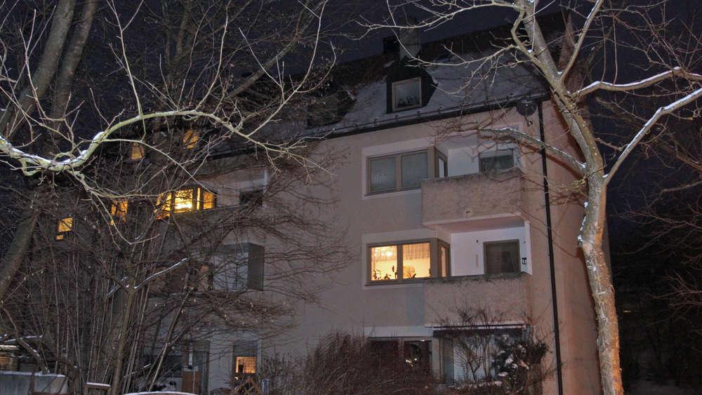 Mord In Dachau Frau 43 In Wohnung Erstochen Ehemann Gesteht Die
