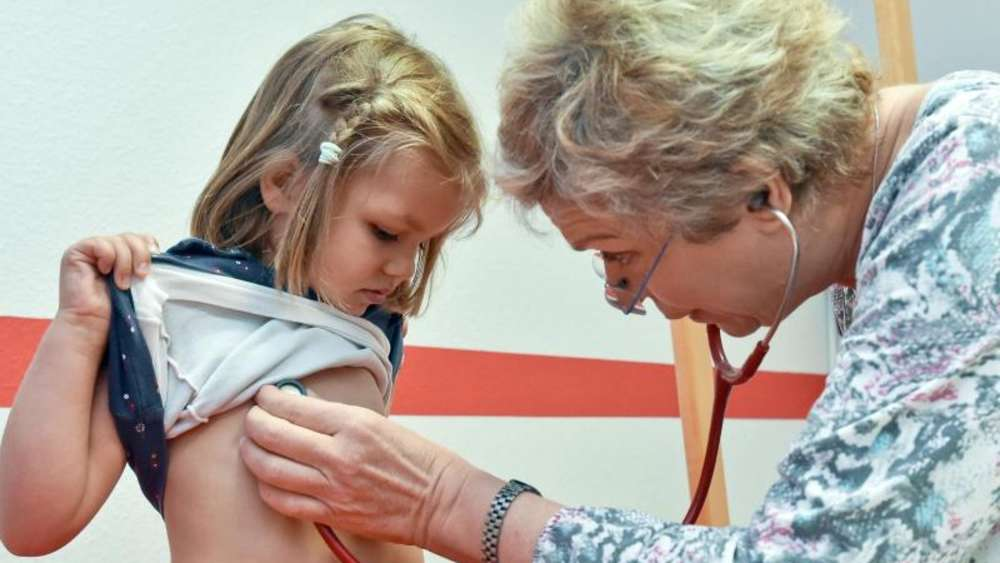 Behandlung Von Kindern Mit Online Beratung Von Arzt Zu Arzt Gesundheit