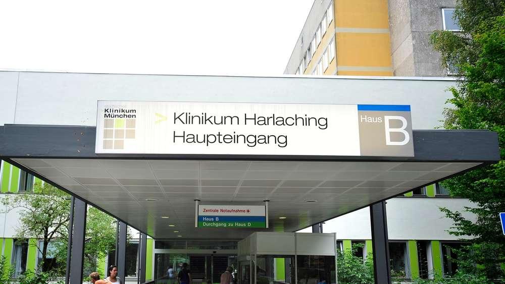Klinikum Harlaching Das System Ist Am Absaufen Stadt München