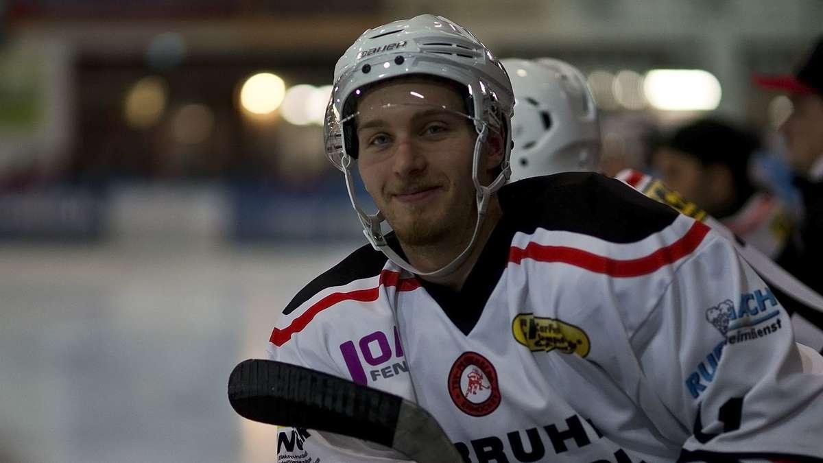 Eishockey Peißenberg