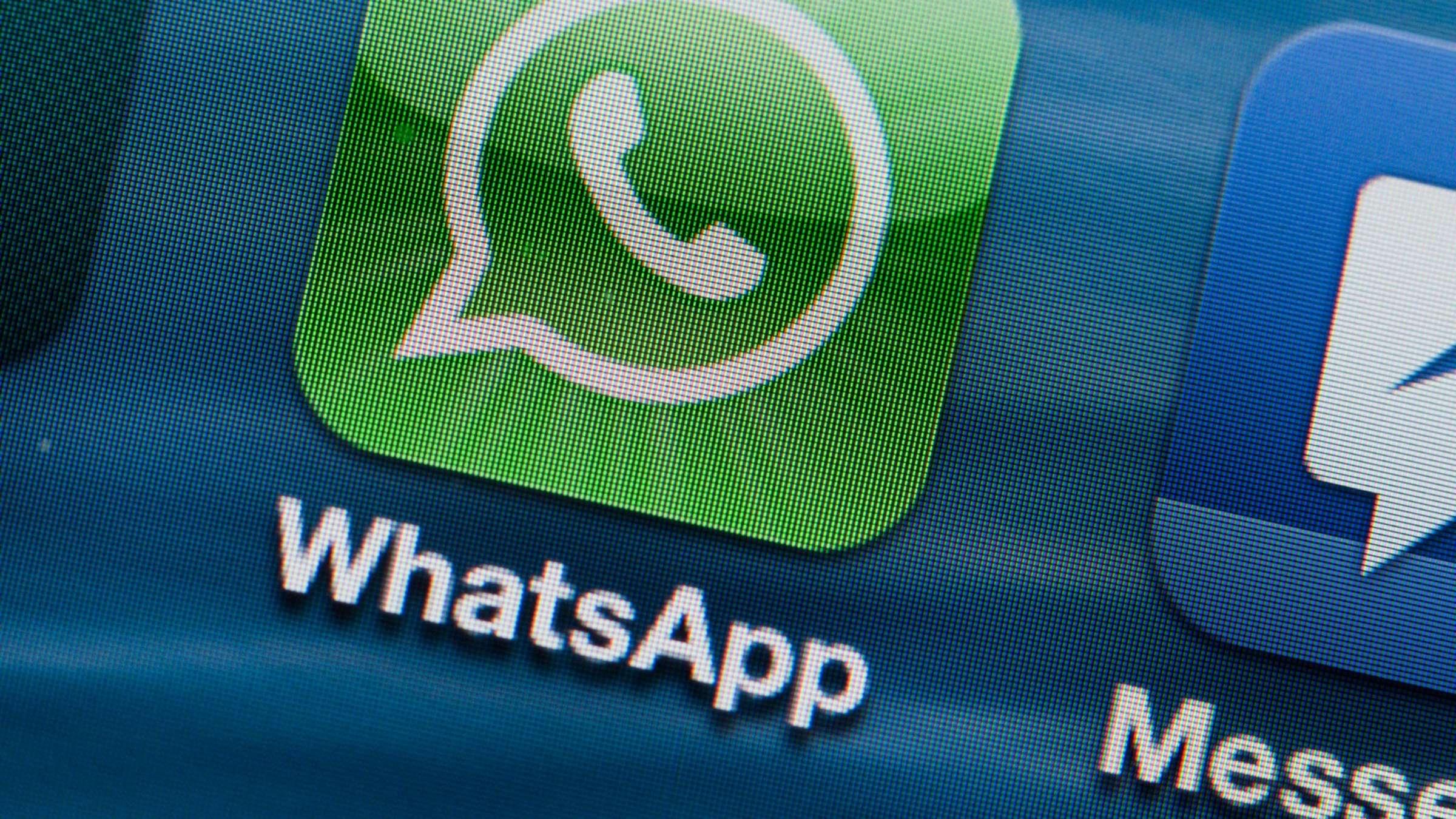 Whatsapp Profile So Klappt Es Mit Mehreren Auf Einem