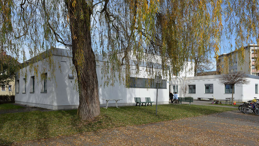 Asylbewerberunterkunft am Dirnbergerweg in Miesbach: Regierung ...