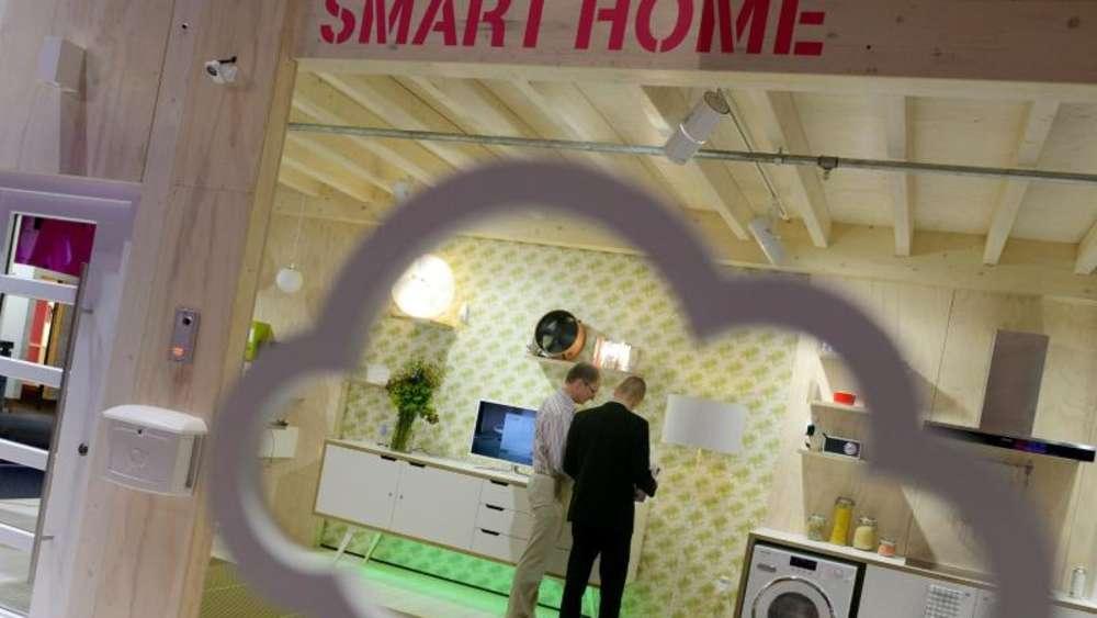 das haus als netzwerk was ein smart home kann multimedia. Black Bedroom Furniture Sets. Home Design Ideas
