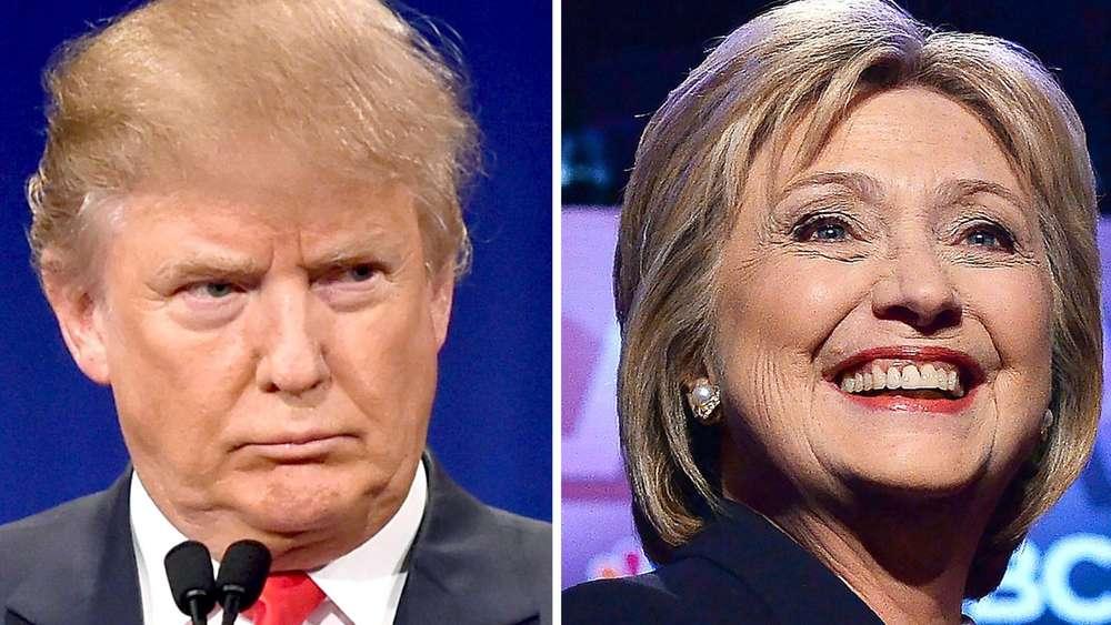 Wer Wählt In Usa Den Präsidenten