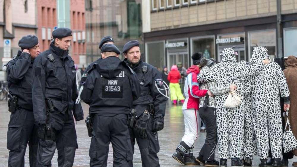 Polizei Koeln De