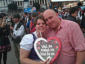 Valentinstag Die Ersten Liebes Momente Unserer Leser Bayern