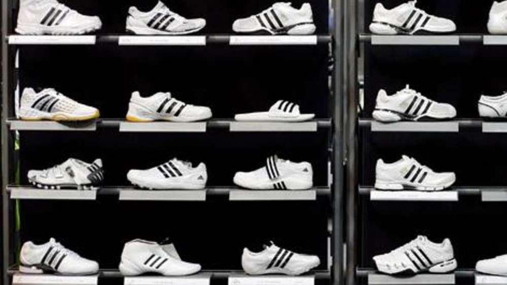 Gericht: Adidas gewinnt den Kampf um die Streifen am Schuh