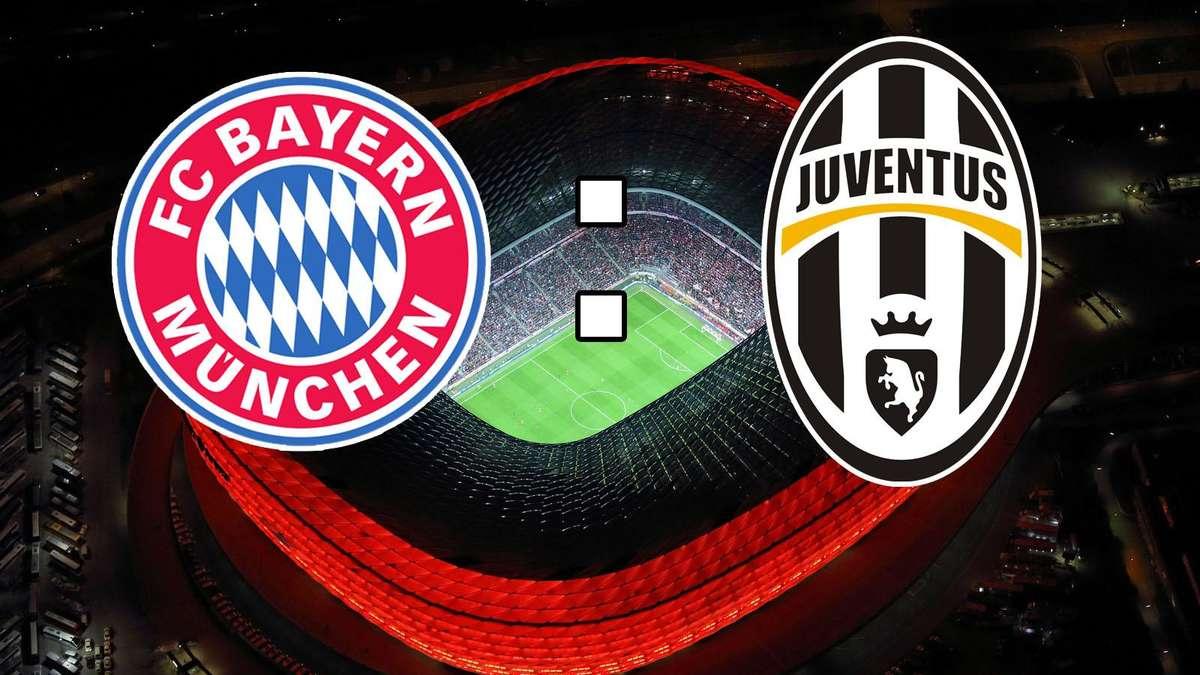 Bayern Turin Live Ticker