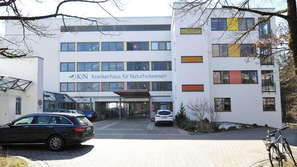 Wirbel Um Klinik Pläne In Harlaching Untergiesing Harlaching