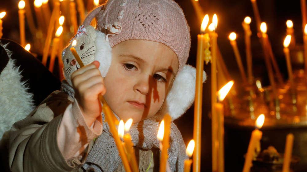 Ukrainische katholische Datierung