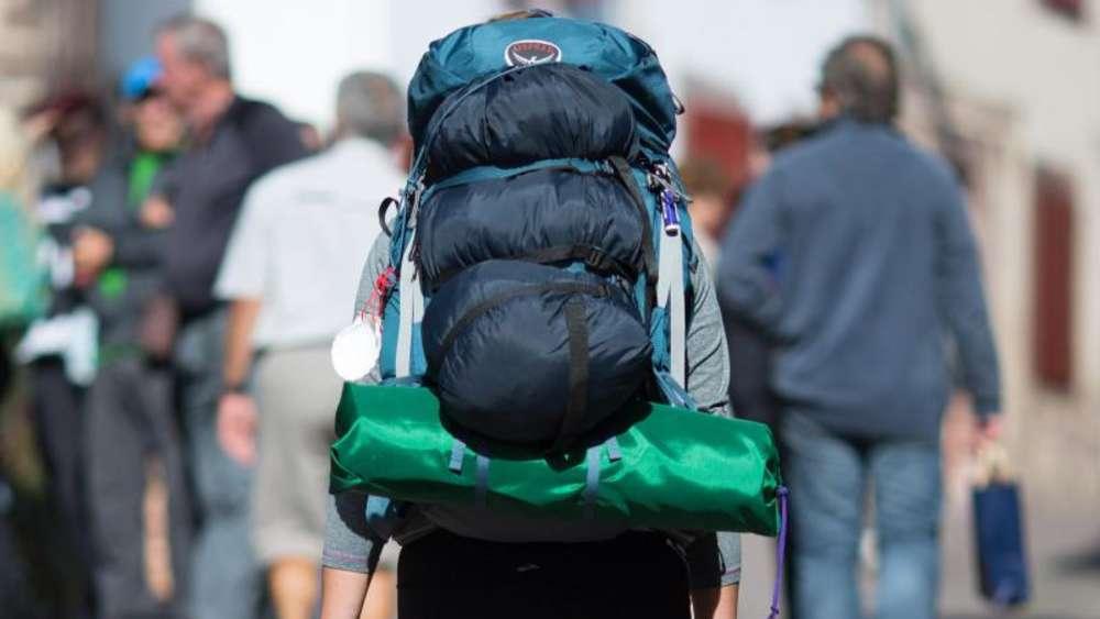70ae7d519b253 Koffer oder Rucksack  - Die Vor- und Nachteile auf der Reise