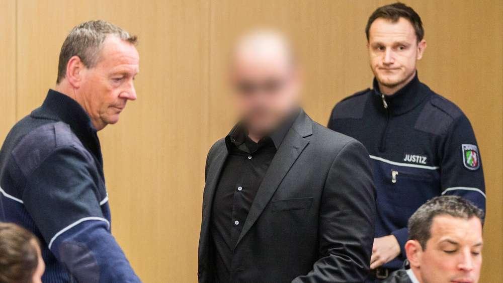 Pooths ex bodyguard wegen totschlags verurteilt boulevard - Bodyguard idee ...