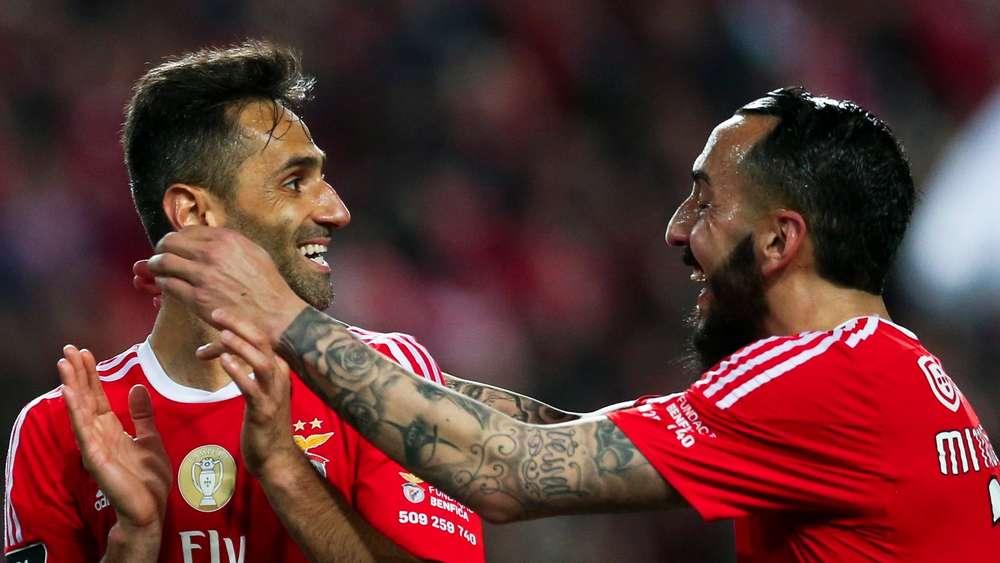 Fluch Von Benfica