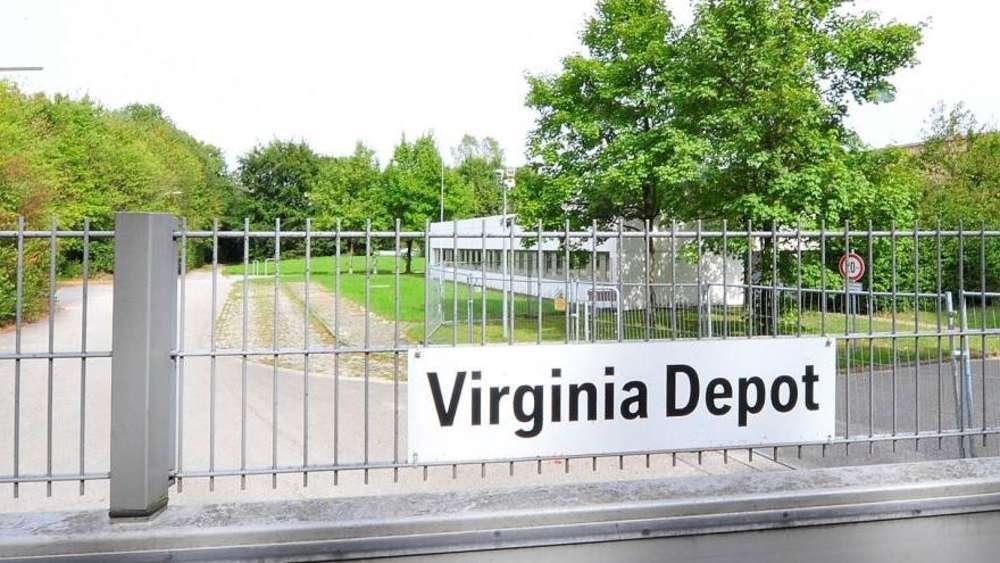 Virginia Depot In Feldmoching Anwohner äußern Bei Bürgerversammlung
