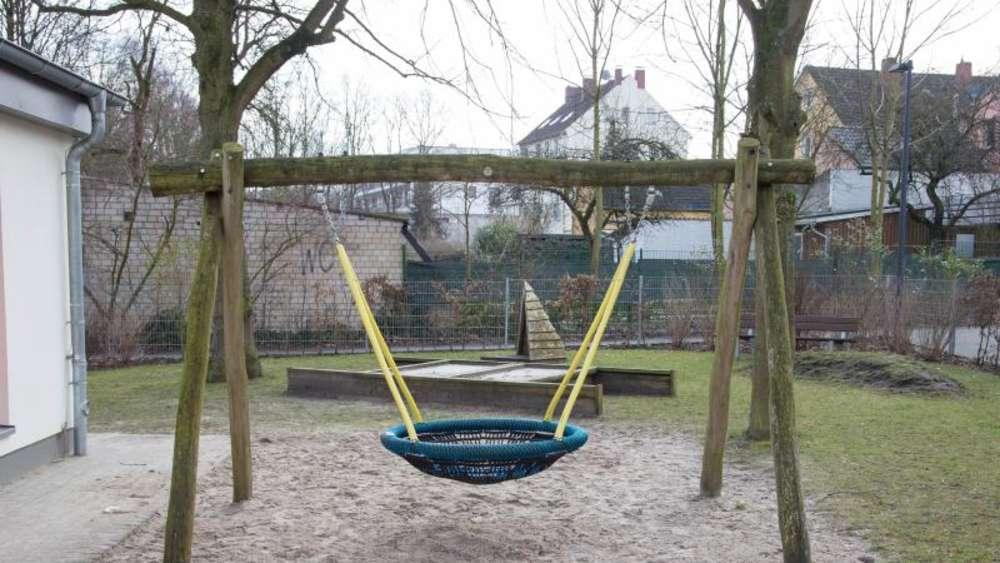 Klettergerüste Für Den Garten : Stabilität von klettergerüst im garten mit nagel prüfen wohnen